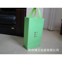 河南郑州包装厂供应专业制作各种手提礼品袋包装盒礼品盒