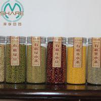 五谷杂粮豆类礼盒装 山东五谷杂粮批发销售黄豆绿豆红豆品种齐全