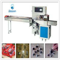 德迅直销 全自动蜜饯包装机械 全自动凉果包装机械 全自动橄榄包装机械
