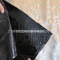 江门市利丰牌自粘聚合物改性沥青防水卷材厂家
