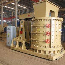 环保珍珠岩制砂机 8-80目珍珠岩矿砂生产线 珍珠岩破碎设备低价直销