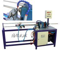 肇庆市厂家定制生产线全自动切管机 供应各种切管机 端州区管类切锯机生产 出售 供应切管锯设备