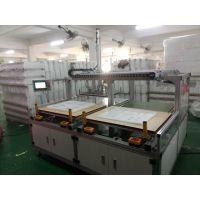 供应 实拓自动化 珍珠棉自动粘贴合机 ST-8899