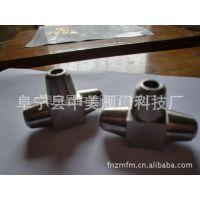 供应不锈钢接头,316材料。焊接三通接头厂家直销