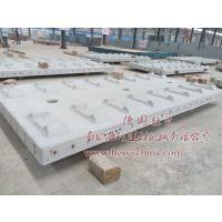 供应Ⅲ型轨道板模具 Ⅲ型轨道板 轨枕生产线 铁路设备生产线