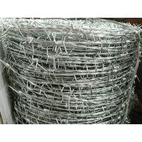 内蒙古海拉尔卖圈地带刺铁丝网的质量怎么样及价格