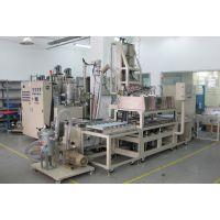 威海豪跃自动化专业生产双液灌胶机,真空灌胶机,点胶阀,自动点胶机,点胶机配件