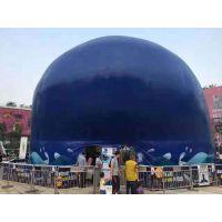 海底动物大型鲸鱼岛蓝鲸岛气模游乐园海洋球出租
