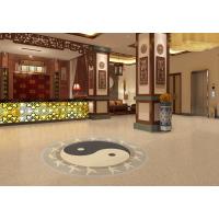 供应养老院安全防滑pvc塑胶地板