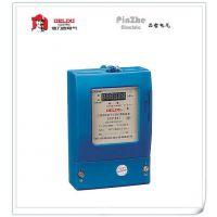 德力西电气 DTSY607-1.5(6)A 低压三相四线电子式预付费电能表