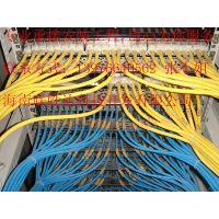 三亚综合布线,铝合金固线器 走线架 理线器 机房布线产品 网线夹 线缆夹子