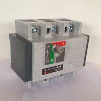 熔断器WG-160/4P负荷隔离开关是什么