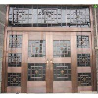 供应凯里市201不锈钢门销售价格 不锈钢镀铜门生产厂家 不锈钢门图片