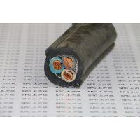 双钢丝行车手柄电缆_YY2G自承式钢索电缆