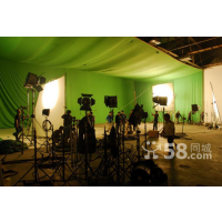 公明i光明新区龙华企业宣传片微电影拍摄制作活动拍画册设计Vi设计