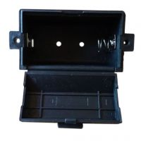 燃气灶电池盒|煤气炉液化气灶配件 嵌入式灶具豪华型1.5V电池盒