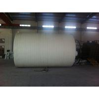 山东塑料容器厂家直销30吨40吨50吨超大型塑料桶水塔塑料储罐