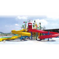 菲尔凡FEF-044E水上游艺设施,水屋水寨出售