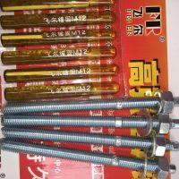 飞尔化学锚栓 8.8级化学锚栓M10-M24现货供应
