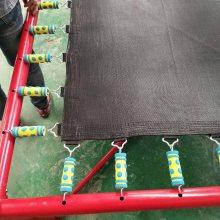 湖南超赚钱的新款可折叠儿童小蹦极XY-方形迷你钢架蹦蹦床厂家促销