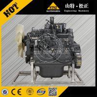 小松原厂PC200-7发动机总成厂家直销