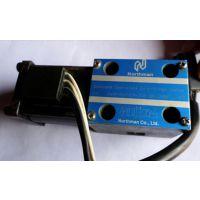 SWM-G02-C4-D24-30-S006台湾北部精机NORTHMAN电磁阀现货