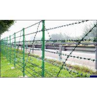 刺绳护栏网,安平火狐刺绳护栏网,现货供应,质量优,价格优