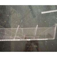 郑州亚克力厂家加工 高透明 高硬度 耐酸 耐碱 郑州有机玻璃展示架 冰棒雪糕展示架