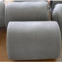 高效型汽液过滤网 量大优惠 不锈钢 PP材质 0.1-0.6米宽 安平上善