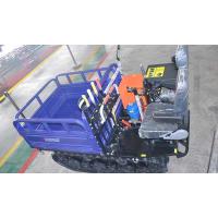 山东履带式运输车_小型履带车_元裕科技