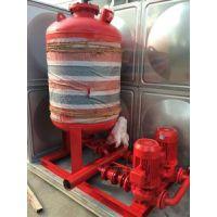 供应吉盛WHDXBF-18-18-30-I箱泵一体化水箱