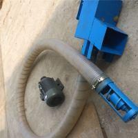 鼎信移动式装车吸粮机 高效率装仓吸粮机 厂商电话