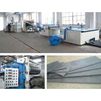 板材设备、坤宇中德塑机、pvc板材设备