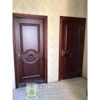 长沙定制家具厂原木浴室门、窗套定制产品工期短