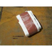 定制耐高温耐腐蚀脱硫管道专用非金属织物蒙皮