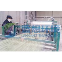 山东蓝想厂家供应冷却塔填料 玻璃钢材质冷却塔填料