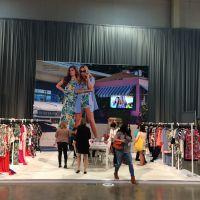 2016年加拿大多伦多纺织服装面料展览会