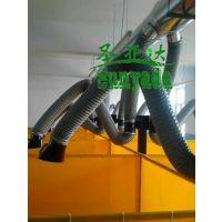 焊培学校除尘净化设备
