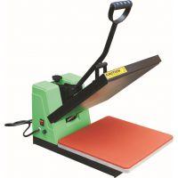 CE认证热转印创业设备平板热转印机 热转印机器设备 烫钻热转印机