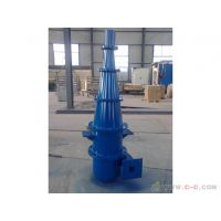 江西石城选矿设备沙金提取 制药 陶瓷厂FX500水力旋流器