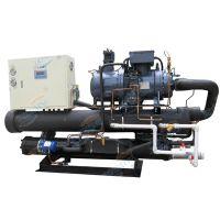 东星DX-90WSL水冷低温螺杆冷水机