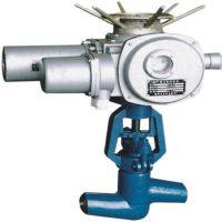 厂家供应焊接截止阀 铬钼钒钢电动焊接式截止阀J961Y-P54/170V DN40