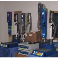 美国必能信二手超声波塑料焊接机维修升级