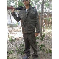 户外服装 劳保军训 迷彩服装  军装   工作服
