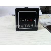 工业计时器,累计时间表,累时器,HM-1