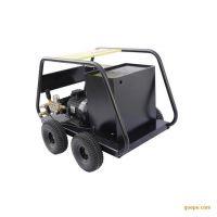 马哈工业级冷热水高压清洗机MH 15/11 热水高压清洗机价格