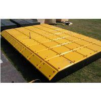 超高分子量聚乙烯护舷贴面板 uhmwpe护轮槛