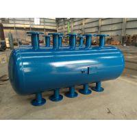 厂家供应BeF/J锅炉分集水器;分集水器选型;分集水器设计规范