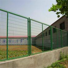 公路防撞栏施工 勾花护栏网施工 安平锌钢护栏厂家
