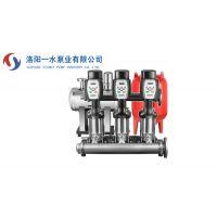 控制柜立式无负压供水设备BLS-2P1BWK价格、参数、厂家